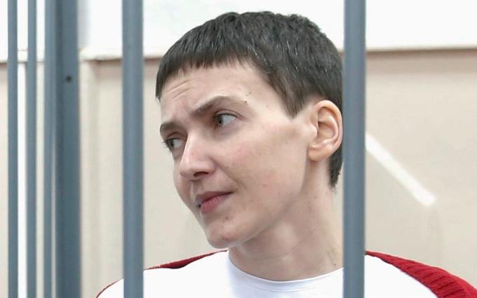 Адвокат Савченко перечислил факты, доказывающие ее невиновность