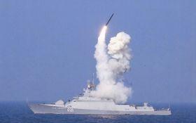 Ракетный удар России по Украине: Минобороны прокомментировало новую угрозу
