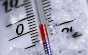 Погода в Украине: синоптик анонсировала приход настоящей зимы