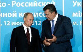 Герман о побеге Януковича: он сам не знает, зачем это сделал