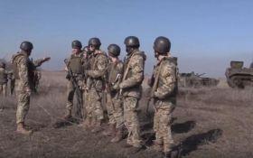 Украинский десант в тылу врага: появилось видео с учений