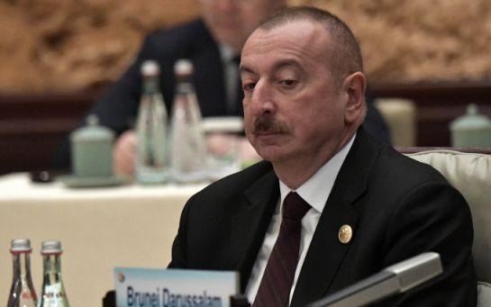 Азербайджан раскрыл, когда закончатся бои в Нагорном Карабахе
