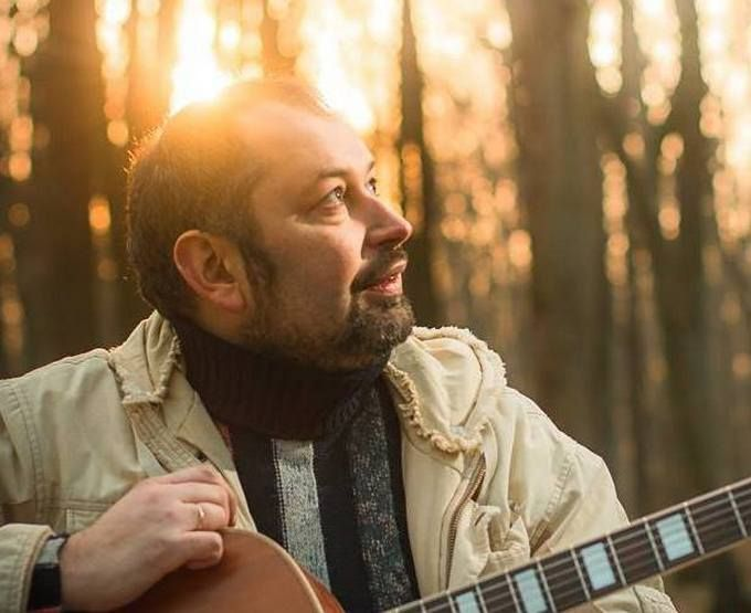Умер известный украинский радиоведущий