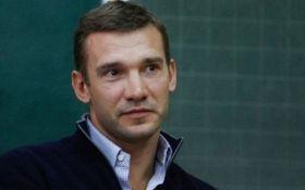 Андрій Шевченко: тільки разом ми можемо перемогти і подолати цей важкий час