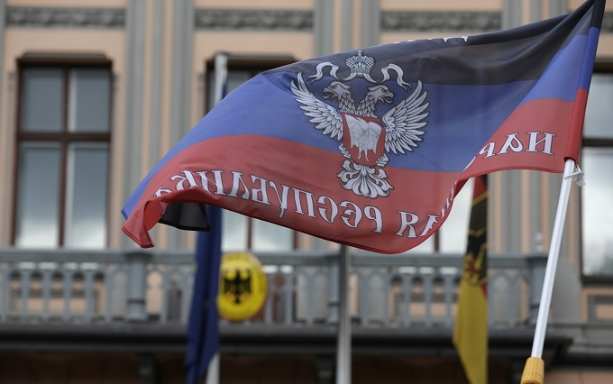 Соціологи дізналися, скільки на Донбасі реальних прихильників ДНР