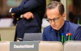 Германия объяснила, почему ЕС больше не может полагаться на США