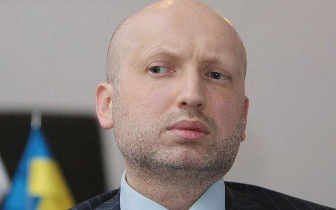 Турчинов зробив важливу заяву про плани Путіна