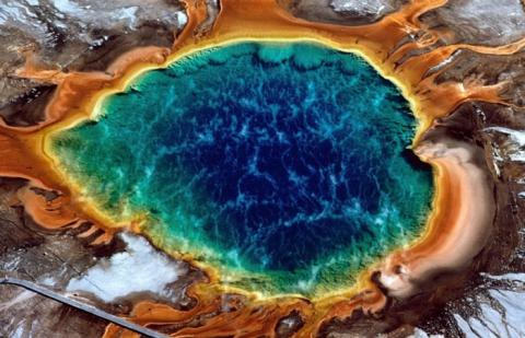 Сказочные места на планете, от которых перехватывает дыхание (15 фото) (10)