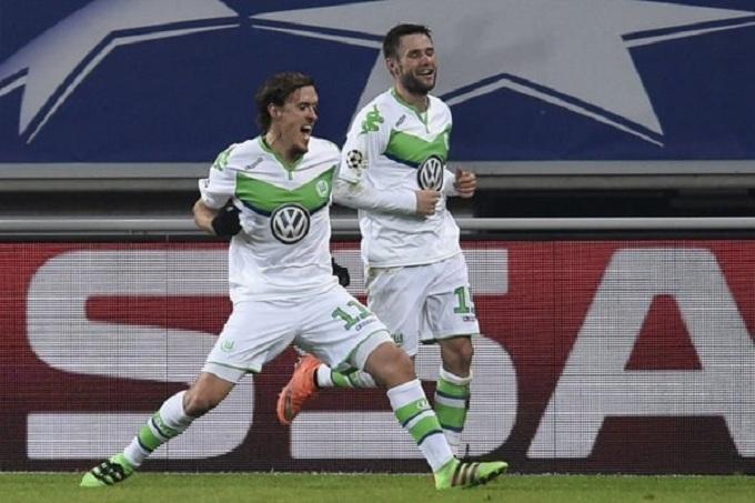 Победителями первых матчей 1/8 Лиги чемпионов стали Реал и Вольфсбург: видео голов (2)