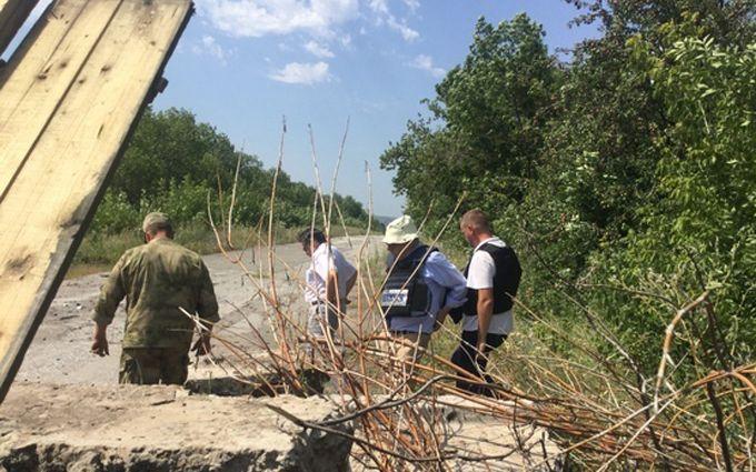 Бойовики ДНР зробили шокуючу пропозицію чиновнику ОБСЄ: опубліковані фото