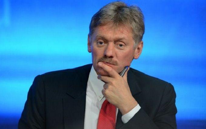 У Путіна моментально відреагували на звіт щодо загибелі MH17