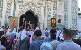 Московський патріархат дав коментар по мітингу «за царя і Росію»