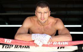 Украинец Гвоздик получил мощного соперника на следующий бой
