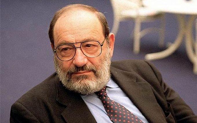 Смерть Умберто Эко: в сети вспомнили яркие цитаты писателя