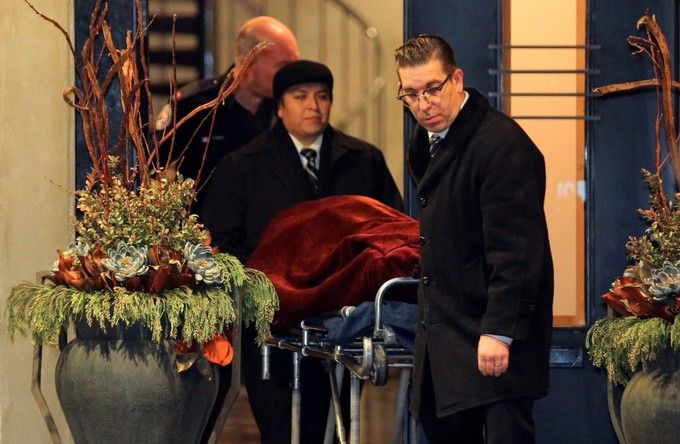Канадский миллиардер иего супруга найдены мертвыми в своем доме