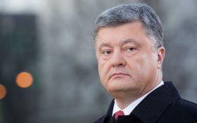 В Росії нарешті відреагували на обіцянку Порошенко повернути Крим