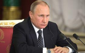 Скільки росіян хочуть, щоб Путін покинув президентське крісло - шокуючі дані