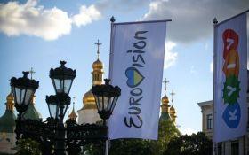 Євробачення-2017: до Києва прибули перші учасники, а у продаж надійшли квитки
