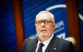 В ПАСЕ требуют отставки президента ассамблеи за его поездку в Сирию