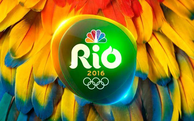 Олімпіада-2016: онлайн трансляція 10 серпня
