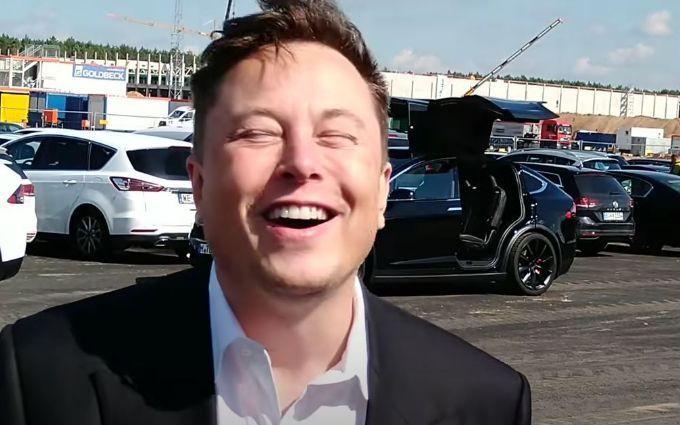 Ілон Маск оновив свій прогноз про відправку людей на Марс