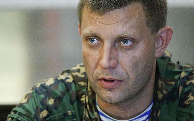 Главарь ДНР угрожает захватить и переименовать города Украины