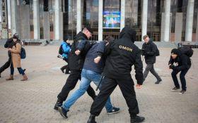 В Беларуси приняли решение по украинцу, задержанному на митинге