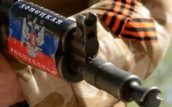 Бойовики ДНР почали засліплювати українських бійців: з'явилися подробиці