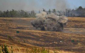 """Бойовики зривають """"шкільне"""" перемир'я на Донбасі: штаб ООС повідомив про нові провокації"""