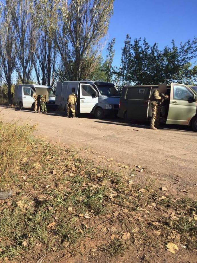Велика спецоперація силовиків загрожує бойовикам ДНР проблемами: з'явилися фото (1)