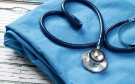 Верховная Рада поддержала медицинскую реформу