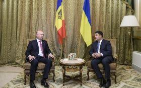 В Молдове не сомневаются, что Украина защитит права нацменьшинств