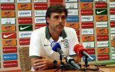 Тренер Маритиму: оставили хорошее впечатление в матче с Динамо