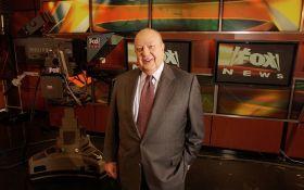 Основатель любимого телеканала Трампа Fox News умер в возрасте 77 лет