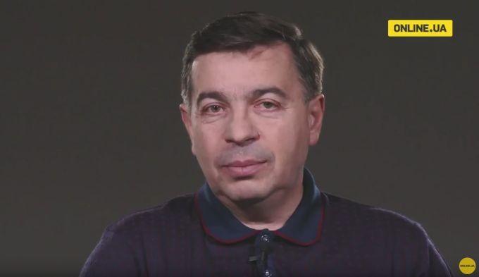 Євробачення з кількох причин потрібно було віддати не Києву - Тарас Стецьків