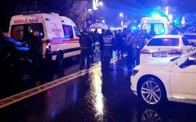 Стало известно, кто устроил страшный теракт с десятками погибших в Стамбуле