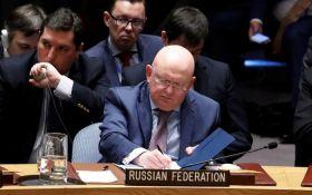 Росію підтримали 12 країн - команда Путіна влаштувала ганебний демарш на ГА ООН