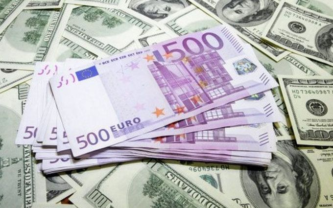 Курси валют в Україні на п'ятницю, 11 серпня