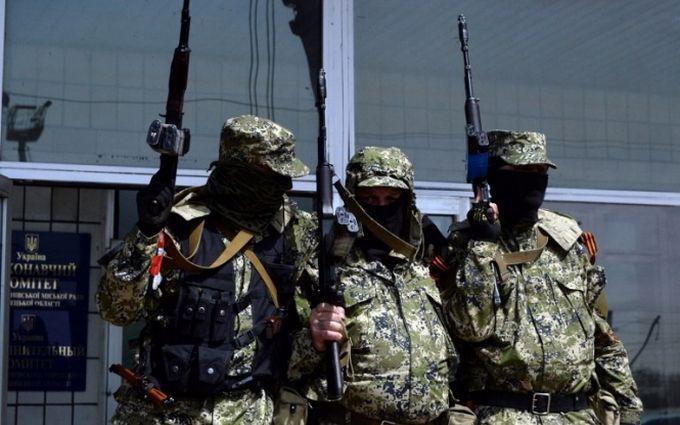Знищення групи бойовиків на Донбасі: з'явилися відео та важливі подробиці
