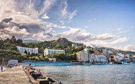 Оккупанты вводят в Крыму курортный сбор