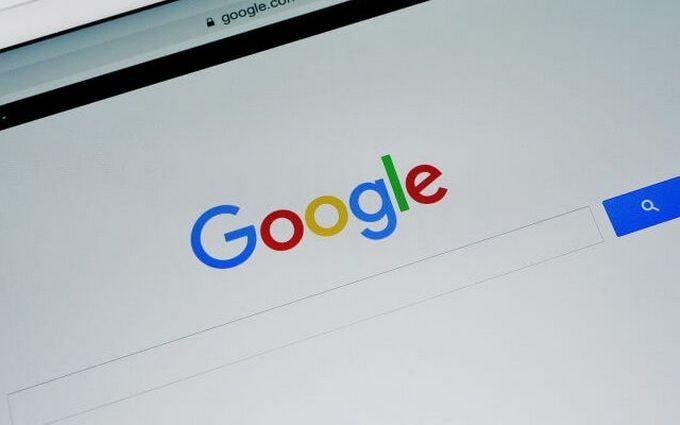 Google обнародовал рейтинг самых быстрорастущих запросов пользователей
