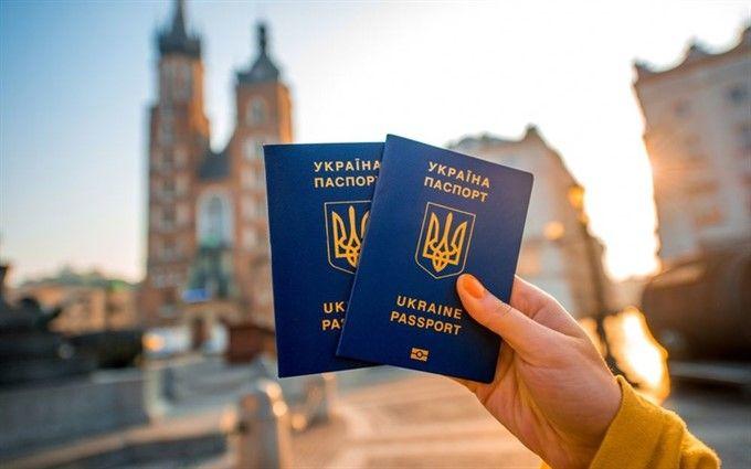 Украина утвердила соглашения о безвизовом режиме еще с двумя странами