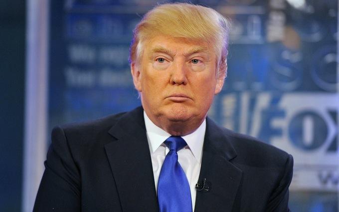 """Трамп выступил с """"речью победителя"""": опубликовано видео"""
