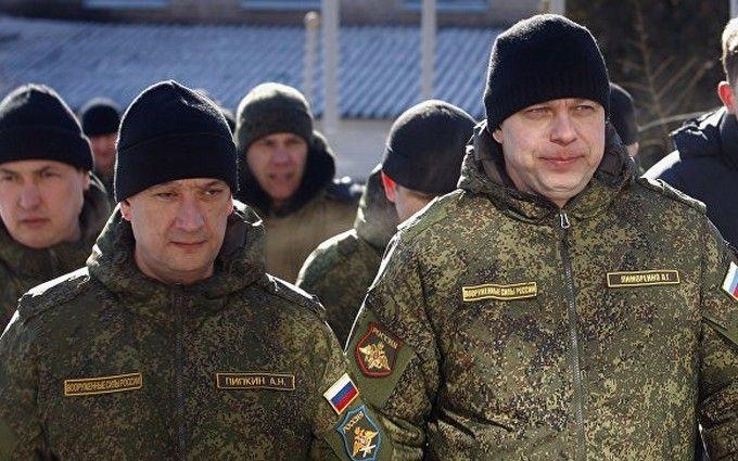 Росія готова повернути своїх військових доскладу СЦКК