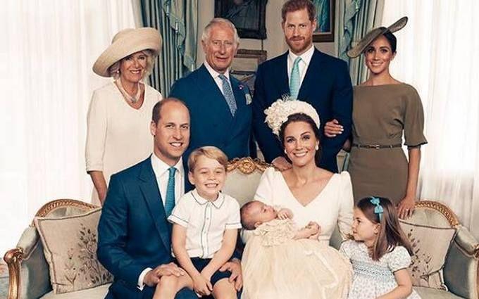 Первый юбилей принца Джорджа: королева Елизавета II сделала эксклюзивный подарок правнуку