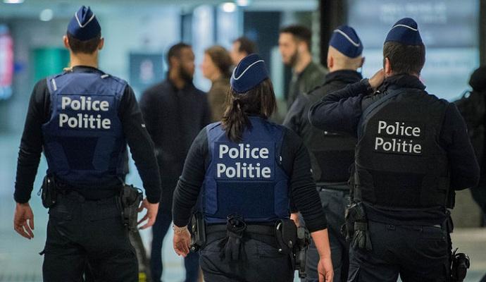 Полиция Бельгии задержала еще двоих подозреваемых в парижских терактах