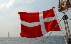 Дания решила отстаивать интересы Украины по Северному потоку-2
