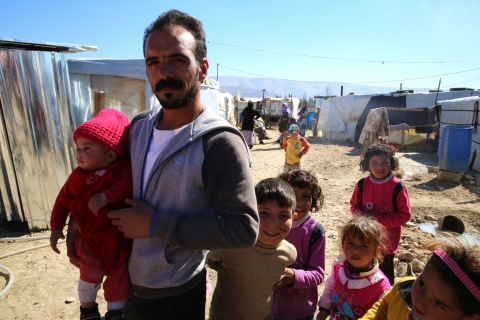 Більше 70 тис. біженців за 8 місяців попросили притулку в Швеції (1)