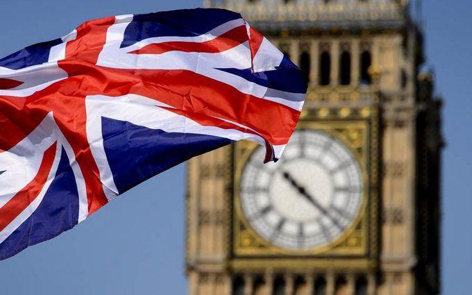 Великобритания приняла жесткие меры против РФ