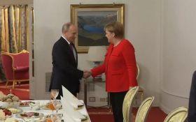Путін і Меркель провели зустріч в Буенос-Айресі: перші подробиці